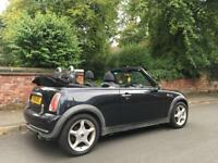 2005 Mini One 1.6 Convertible Drives Superb 2 Keys