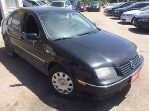 2007 Volkswagen City Jetta 2.0 . 5 SP / LOADED / COLD AIR