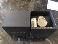 Marc Jacobs Ladies Watch Brand New
