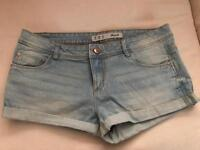4 x pairs of size 12 shorts