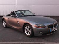 BMW Z4 2.2i BRAND NEW ELECTRIC ROOF// SHOWROOM CONDITION // DRIVES LIKE NEW // OPPORTUNITY