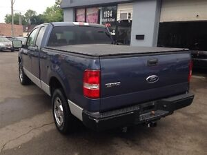 2006 Ford F-150 XLT | 4X4 | AS IS London Ontario image 5
