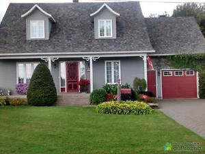 299 500$ - Maison 2 étages à vendre à St-Cesaire
