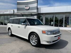 2011 Ford Flex Limited AWD Leather Loaded Only 47, 000KM