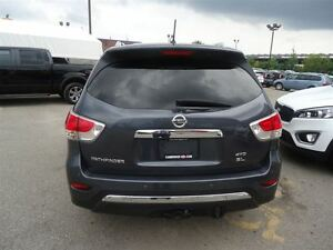 2014 Nissan Pathfinder SL / NAV / LEATHER / AWD Cambridge Kitchener Area image 4