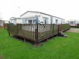 static caravan/Holiday home 7 Lakes Country Park