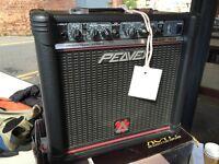 Peavy Rage 158 guitar amp