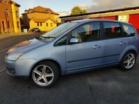 2006 FORD C-MAX ( & ) 2003 MEGANE FOR SWAP