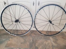 Shimano RS 10 wheel set shimano/sram 10/11 speed