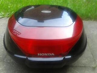 Great offer-back box-honda ps 125
