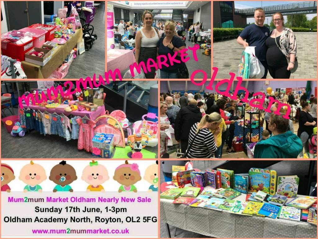 185dde84e Mum2mum Market Oldham | in Oldham, Manchester | Gumtree