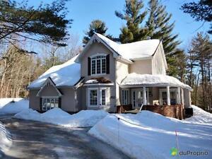 509 900$ - Maison 2 étages à vendre à St-Lazare