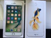 iPhone 6S Plus 02 - Giffgaff Excellent condition