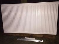New 600x1100 central heating radiator for sale