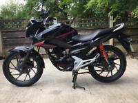 Honda GLR 125cc