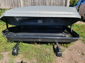 Roof Box 320litre