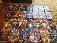 27 Doctor Who Books
