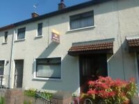North Belfast, 4 Bed, Silverstream Road, Unfurnished, DHSS Welcome