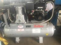 BATEMAN sellarc petrol compressor