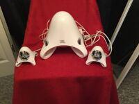 JBL Creature Subwoofer Multi Media Speaker System