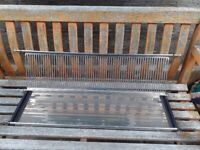 Rack with Drainer Tray