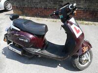 Sachs Bee 125cc
