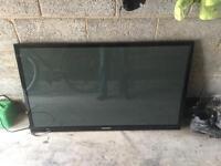 Samsung 51 inch TV - Plasma
