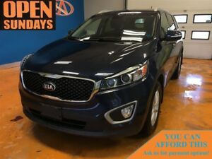 2016 Kia Sorento 2.4L LX! HEATED SEATS / REMOTE START!