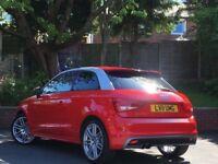 Audi A1 1.4 TFSI S line S Tronic 3dr