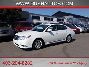 2012 Toyota Avalon Limited **BLOWOUT SALE, REDUCED**