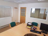 Office to let in Bradford BD3