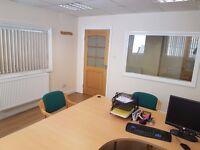Office to let in Bradford BD3