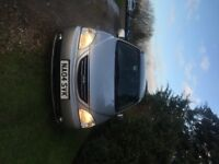 KIA CARENS 2.0 DIESEL 5 DOOR QUICK SALE CHEAP