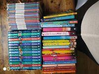 Free Kids books x51. Enyd Blyton, Roald Dahl
