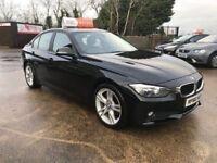 2013 BMW 320D Efficent Dynamics **FINANCE AND WARRANTY** (a4,c220,passat)