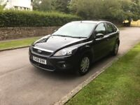 Ford Focus zetec 2009. Long MOT. Perfect car. Bargain