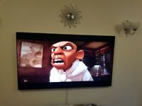 Tv wall mounting, home sound system set up +handyman