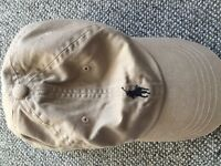 Ralph Lauren men's hat. Worn once