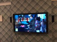 Sony bravia 46inch tv excellent condition