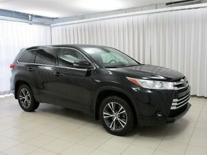 2017 Toyota Highlander COME SEE WHY THIS CAR IS PERFECT FOR YOU!