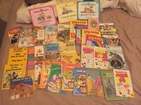 Various selection of children's books all in used but good condition