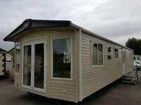 For sale static caravan south Wales Trecco Bay