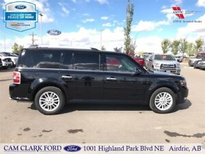 2016 Ford Flex SEL V6 AWD