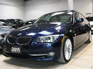 2011 BMW 335i xDrive COUPE | SPORT | AUTO | CLEAN CARPROOF!