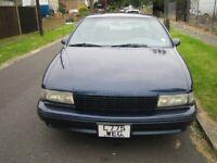 Other, IMPALA, 1994, 5700 (cc)