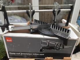 550mm.Precision Deep Cut Mitre-Saw