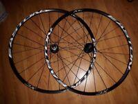 New Easton XC 29er Wheels MTB Wheelset Lightweight Wheels 6 Bolt Disc 15mm 12mm Hubs