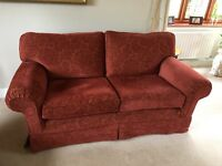 Multiyork Knightsbridge sofa and armchair, all in very good condition
