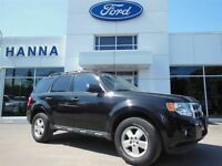 2011 Ford Escape XLT 4X2 *CND WINTER PKG*