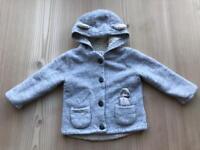 Next coat/jacket 18-24 months